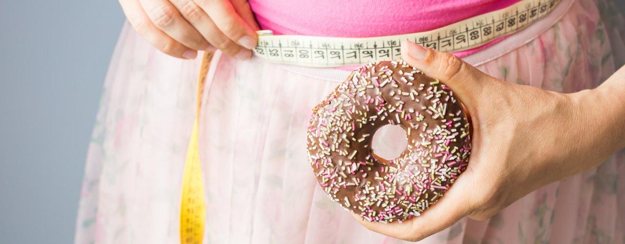 brak snu a otyłość